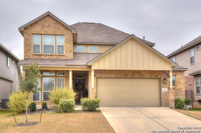 Another Property Sold - 22413 Carriage Trce, San Antonio, TX 78261-4415