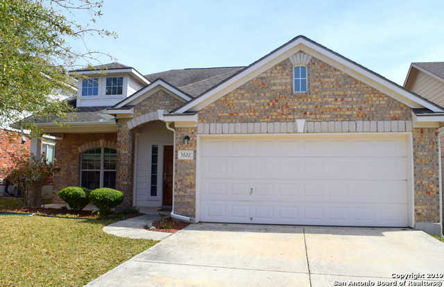 Another Property Sold - 3622 Sausalito Fern, San Antonio, TX 78261-2438