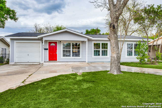 423 E Palfrey St, San Antonio, TX 78223-3345 now has a new price of $170,000!