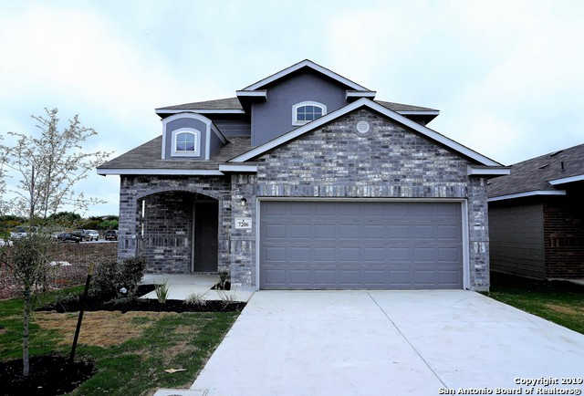 Another Property Sold - 7206 Barrel Stage, San Antonio, TX 78244
