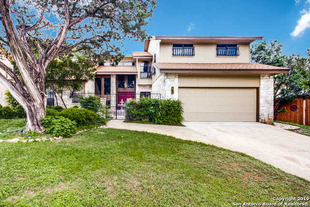 2030 Riva Ridge St, San Antonio, TX 78248 now has a new price of $359,900!