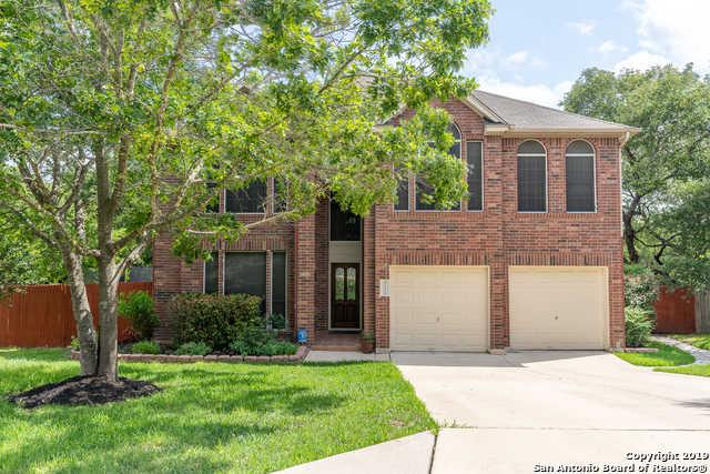 Another Property Sold - 24714 Long Arrow, San Antonio, TX 78258-3271
