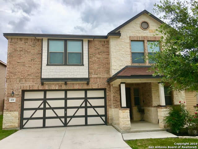 Another Property Sold - 208 Gatewood Clf, Cibolo, TX 78108