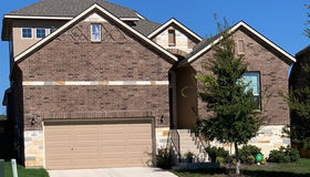 2422 Cullum Way, San Antonio, TX 78253-4530