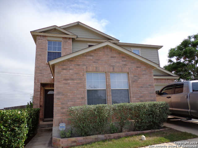 6602 Benke Farm, San Antonio, TX 78239-3266 is now new to the market!