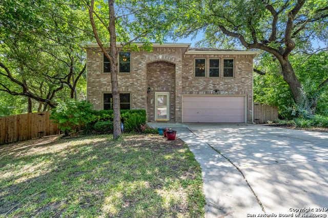 Another Property Sold - 10906 Faxon Park Dr, San Antonio, TX 78249-4719