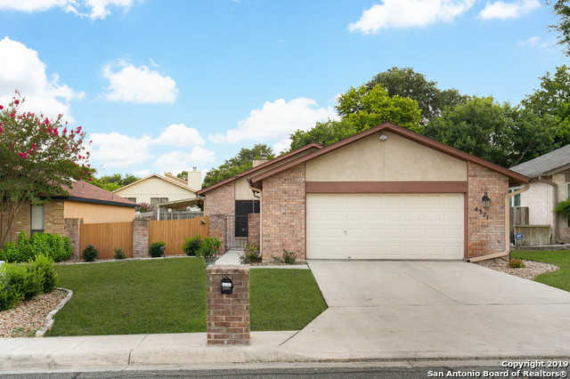 Another Property Sold - 4321 Putting Green, San Antonio, TX 78217-1726