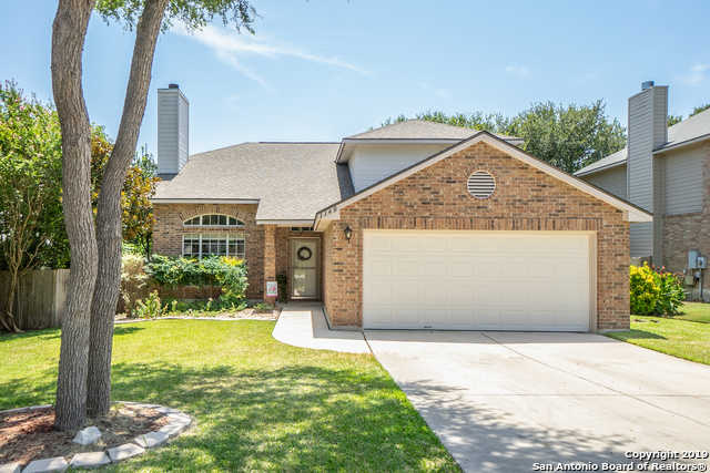 Another Property Sold - 1140 Berry Creek Dr, Schertz, TX 78154-2798