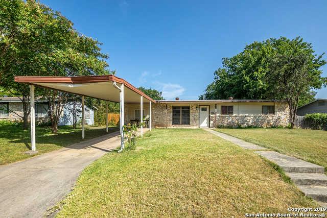 Another Property Sold - 813 Aero Ave, Schertz, TX 78154-1907