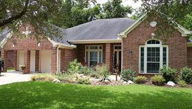 3611 Dewey Lake Dr, Richmond, TX 77406