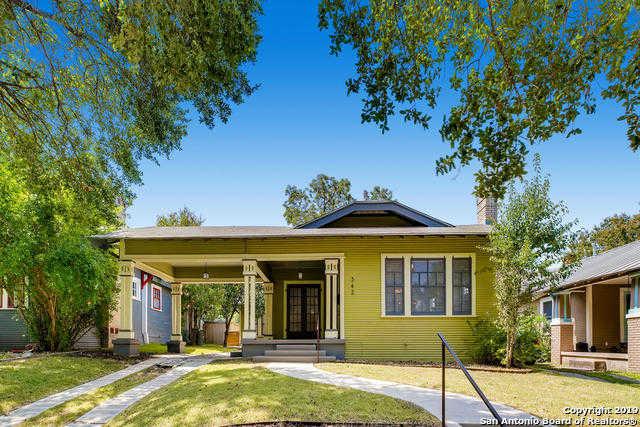 Another Property Sold - 342 Thorman Pl, San Antonio, TX 78209-6341