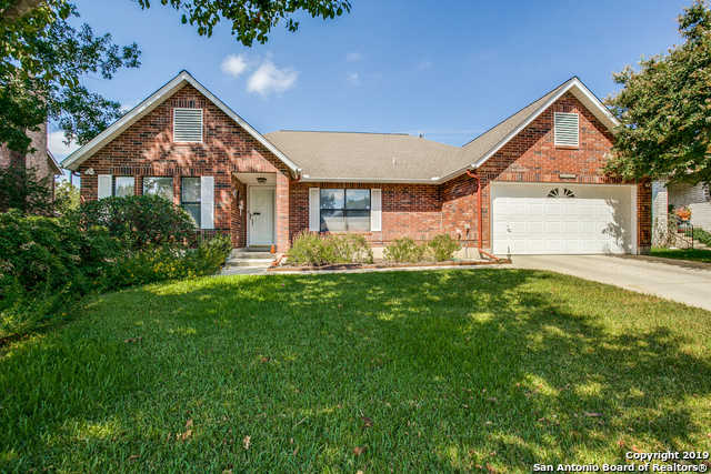 18123 Redriver Song, San Antonio, TX 78259-3557 is now new to the market!