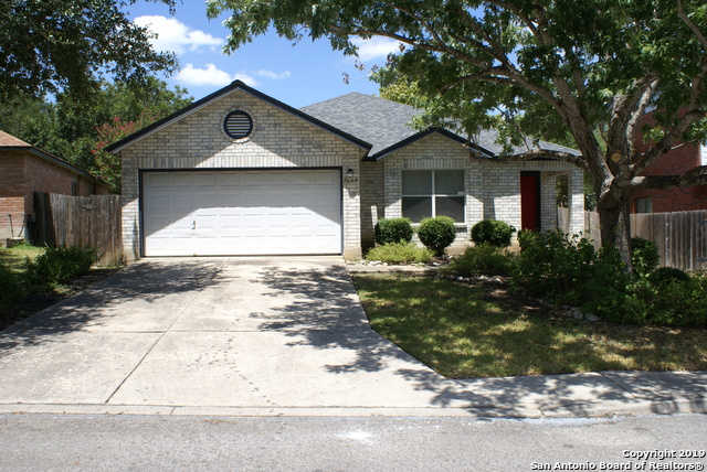 Another Property Sold - 7062 Autumn Park, San Antonio, TX 78249-4484