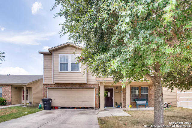 7223 Hibiscus Falls, San Antonio, TX 78218 now has a new price of $219,800!