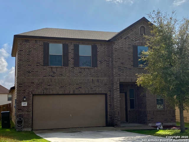 129 Hinge Path, Cibolo, TX 78108 now has a new price of $212,900!