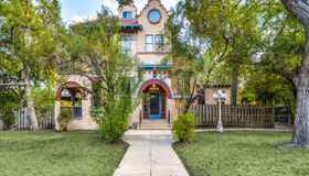 120 W Craig Pl, San Antonio, TX 78212-3416