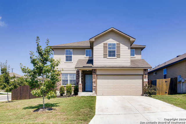 Another Property Sold - 11747 Garnet Sunset, San Antonio, TX 78245