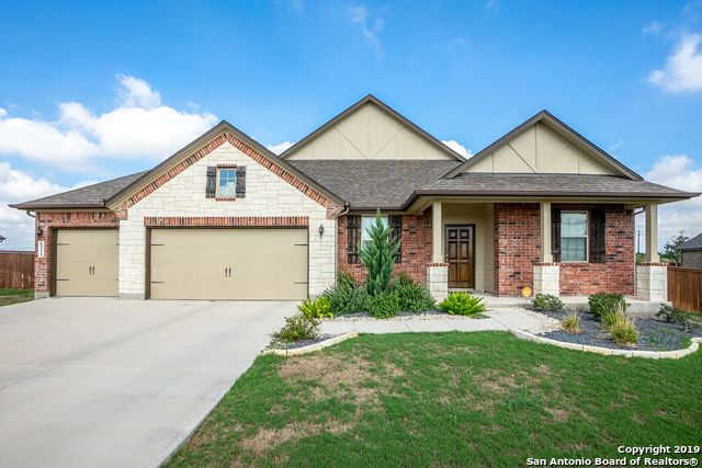 6311 Foggy Moon Dr, Converse, TX 78109-3783 now has a new price of $395,000!