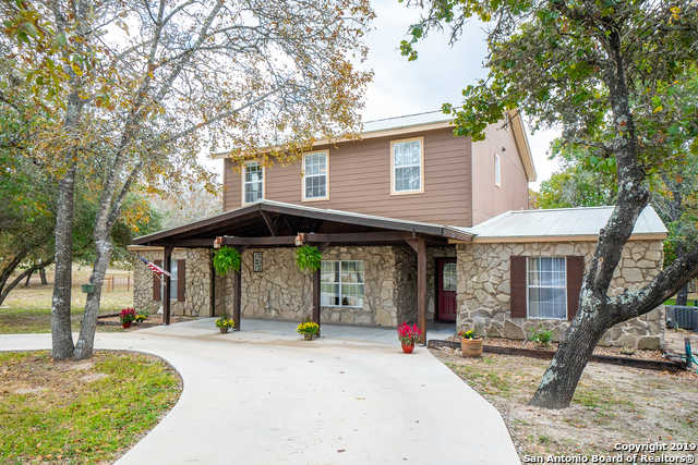 1105 Clover Ct, Adkins, TX 78101 now has a new price of $354,999!