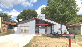 219 Smallwood Dr, San Antonio, TX 78210-4416
