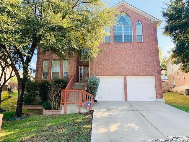 Another Property Sold - 10111 Ramblin River Rd, San Antonio, TX 78251-4351