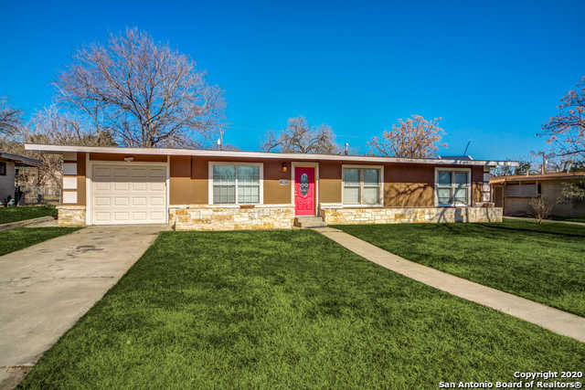 463 Sharon Dr, San Antonio, TX 78216 now has a new price of $245,000!