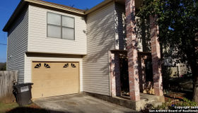5519 Kenton Bluff, San Antonio, TX 78240