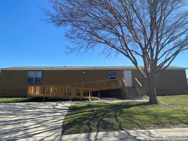 Video Tour  - 7460 Kitty Hawk Rd Lot 68, Converse, TX 78109