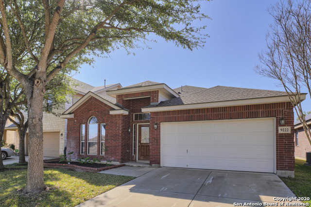 Another Property Sold - 9222 Wind Dancer, San Antonio, TX 78251-4966