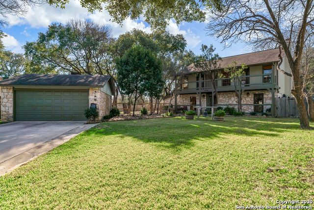 Another Property Sold - 2734 Red Tree St, San Antonio, TX 78247