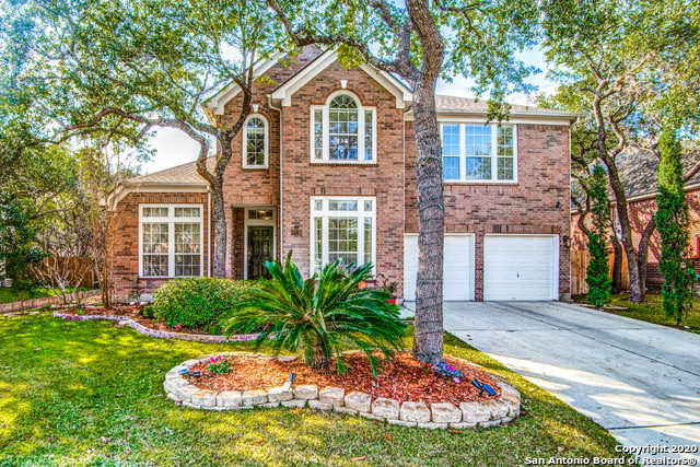 10819 Belle Vere, San Antonio, TX 78249-4142 now has a new price of $339,950!