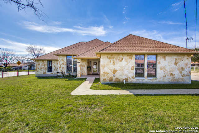 906 Marquette Dr, San Antonio, TX 78228-4737 now has a new price of $280,000!