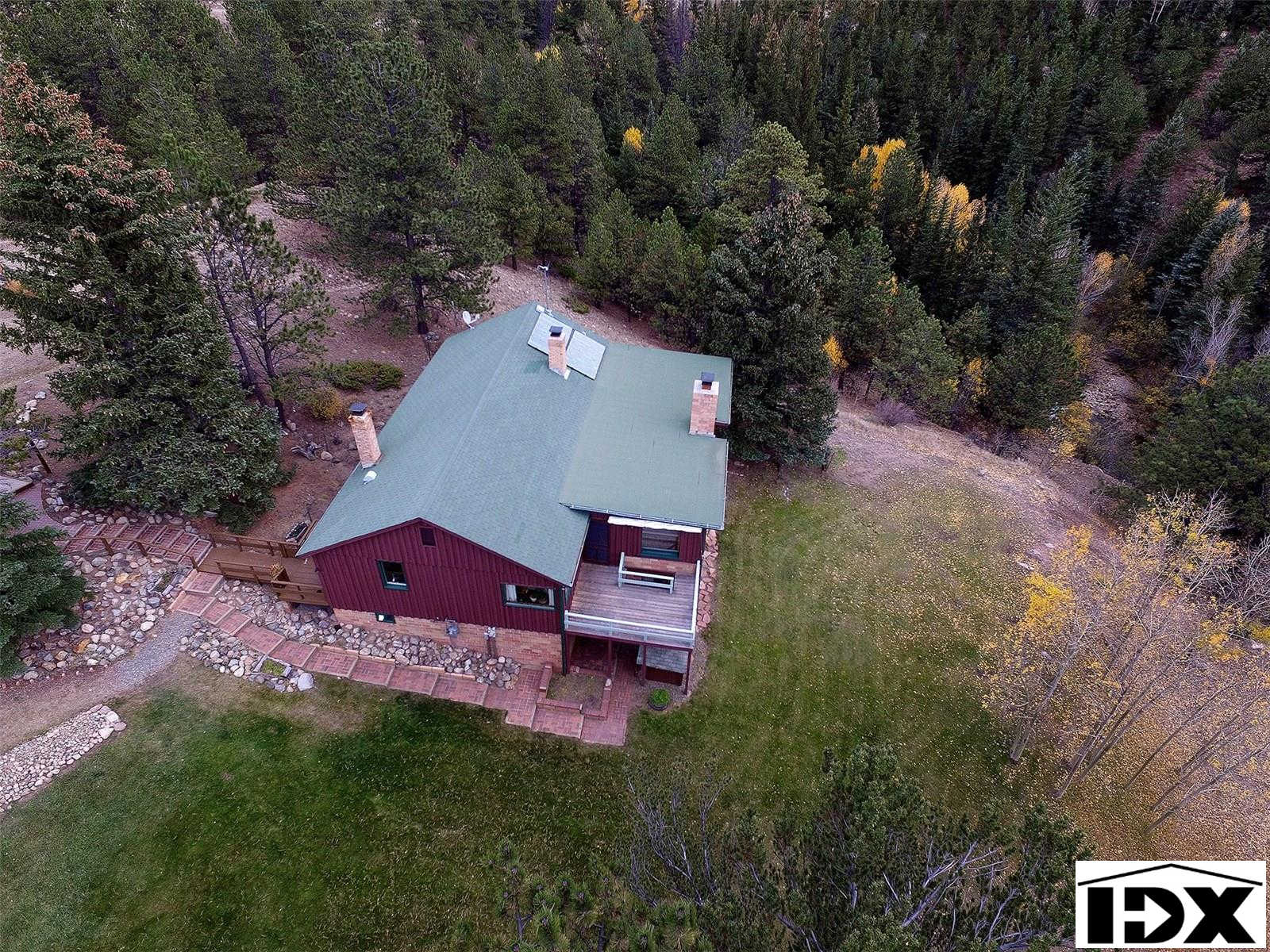 Another Property Sold - 216 Avery Street, Empire, CO 80438