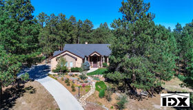 19475 Twisted Pine Drive, Colorado Springs, CO 80908