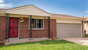 5403 Quari Street, Denver, CO 80239