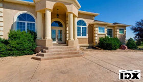 19858 Kershaw Court, Monument, CO 80132