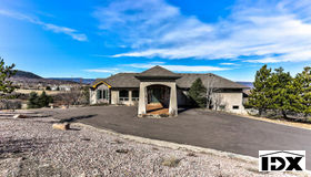 1640 Creedmoor Court, Castle Rock, CO 80109