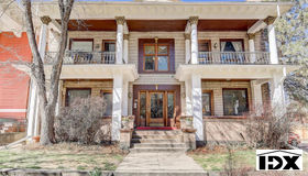 1421 Gilpin Street #1, Denver, CO 80218