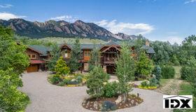 4217 Eldorado Springs Drive, Boulder, CO 80303