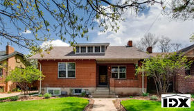 1622 Clermont Street, Denver, CO 80220