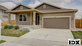 9848 Olathe Street, Commerce City, CO 80022