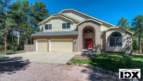 17375 Charter Pines Drive, Monument, CO 80132