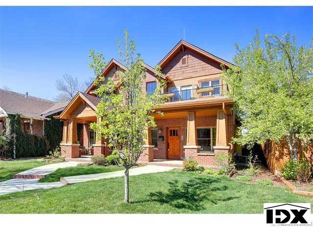Another Property Sold - 775 South Corona Street, Denver, CO 80209