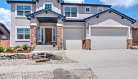 3024 Kettle Ridge Drive, Colorado Springs, CO 80908