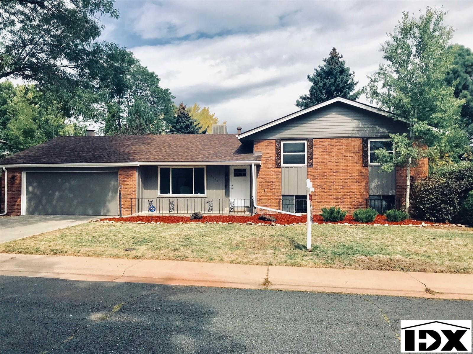 Another Property Sold - 6443 East Baker Place, Denver, CO 80222