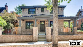 673 South Gaylord Street, Denver, CO 80209