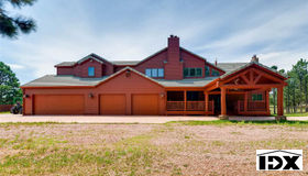 13765 New Discovery Road, Colorado Springs, CO 80908