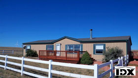 29360 West Hanisch Road, Calhan, CO 80808