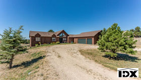8881 North Awl Road, Parker, CO 80138