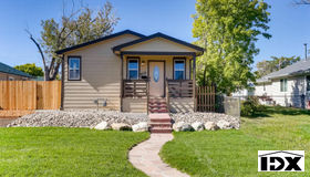 609 Tennyson Street, Denver, CO 80204
